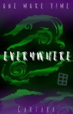 Everywhere||DP by CarmenThirza