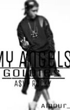 My Angels ASAP ROCKY & Yn Story by Amour___