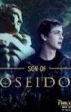 The daughter of Ares (Percy Jackson Love Story) by smile60605