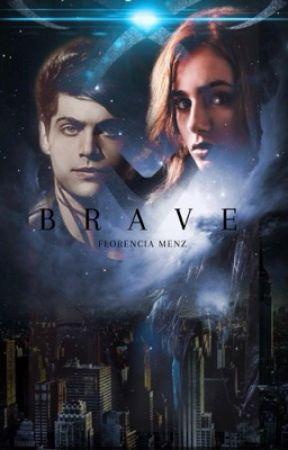 Brave (➳Alec Lightwood) [2] by mfmenz