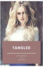 Tangled. • (em edição) (zerrie) by lourriezinha