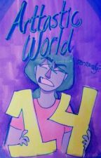 Arttastic world 14 by Lartspoon