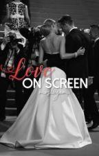 Love On Screen by mrslogem