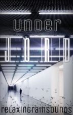 Under Jord by relaxingrainsounds