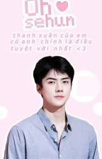 [Edit - HunHan] Nhặt được bạn trai cũ by YuuHunnn