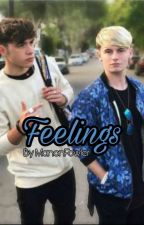 Feelings by ManonFowler