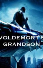Voldemort's grandson by StarGod