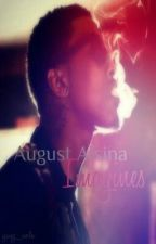 august alsina imagines by yung_nola
