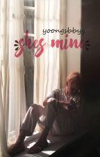 She's mine   박지민  [✔️] by Yoongsbbyg