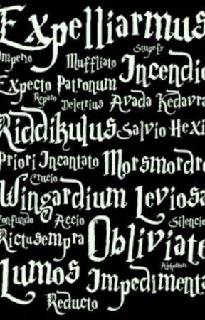Zaubersprüche Zitate Und Co Aus Harry Potter Zitate Von
