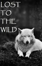 Lost To The Wild by MissMollyShaw