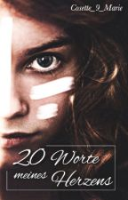 20 Worte meines Herzens  by Cosette_9_Marie