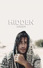 HIDDEN [BOYXBOY] by almosts