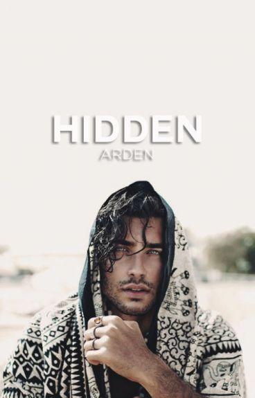 HIDDEN [BOYXBOY]