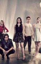riverdale gif imagines by 5secondsofsummer0517