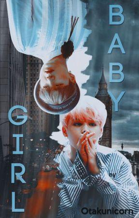 babygirl | myg×pjm by Otakunicorn