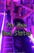My new Bad Sister *ZAWIESZONE* by Badsister103687