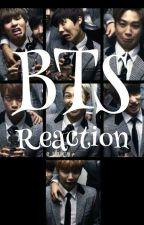 BTS  реакции by coffee2005