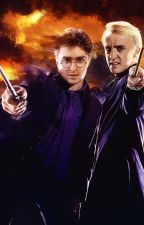 The Secret's In The Telling ENG DRARRY by ShutUpAndDanceWthMe