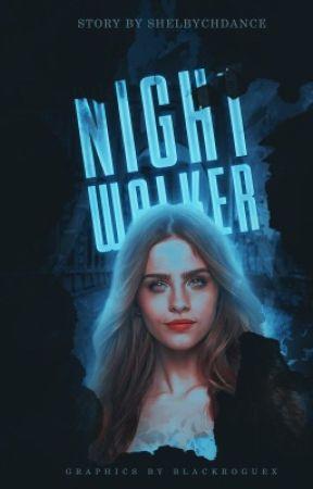 Nightwalker by shelbychdance