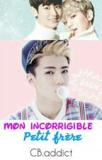 Incorrigible Petit frère  by chanbaekisreallove