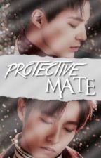 protective mate ✨ noren/reno by justoneNCTzen