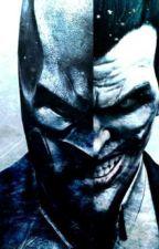 Batman X Joker The Forbidden Love by Fanfiction4youPeople