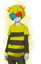 My honeybee by Blu3monday13