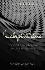 Labyrinthine ↪ Random by Viola130831