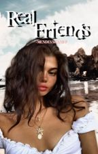Real Friends  by -mendesxcaniff