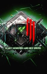 Scary Monsters and Nice Sprites by LeoMarie