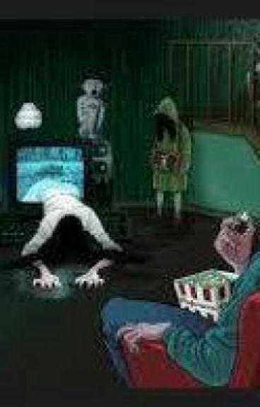 Viviendo con unos verdaderos imbéciles (Los creepypastas y tu)
