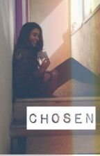 Chosen (One direction fanfiction) by gillian4444