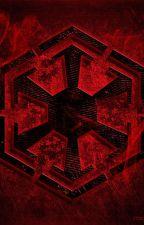 Sith Empire's Black Reaper by AlexCatalinStancu