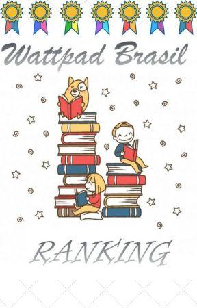 WATTPAD BRASIL - RANKING 2008 by Aprudelle