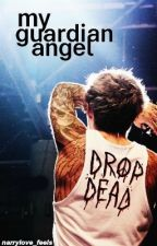 ~My Guardian Angel~ ( Punk Niall Horan ) by NarryLove_Feels
