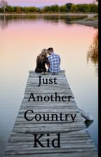 Just Another Country Kid by jordantaelor13