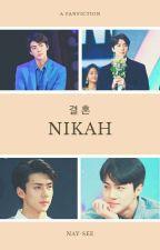 Nikah [Oh Sehun]✔️ by NaylaMH