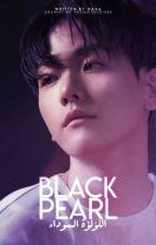 Black Pearl || اللُؤلُؤة السّـودَاءٖ by Real_Nana