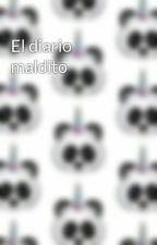 El diario maldito by PandicornioYimus