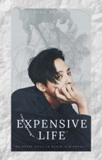 Expensive Life   KJY by ladykwon