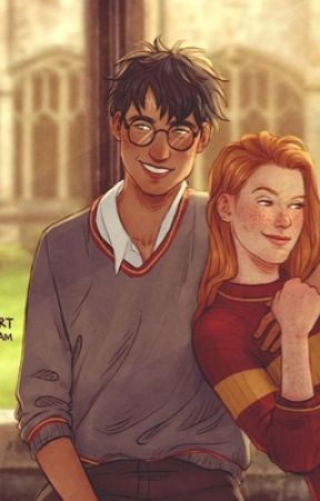 Harry Potter Fanfic by weasleyisourkinq