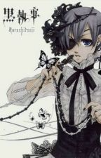 Unbreakable love (Ciel x reader) by deaththekid8888888