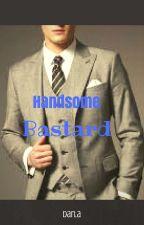 Handsome Bastard by darnellij