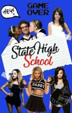 State High School ❂ [RPG] by BlackPyrimad