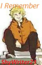 I Remember A Kenny McCormick & Reader Fanfiction by ShyWriter21
