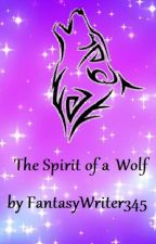 The Spirit of a Wolf (Sequel to The Heart of Voltron) by FantasyWriter345