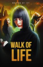 WALK OF LIFE 。 RAGNAROK #WattPride by overture-
