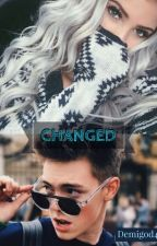 Changed//A Zach Herron Fanfiction by Demigod4700