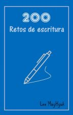 200 Retos de Escritura by mayhyuk